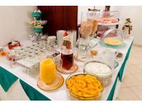 Frühstück Hotel-Pension Bleckmann