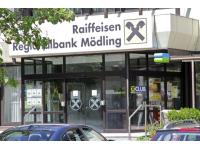 Raiffeisen Regionalbank Mödling eGen - Bankstelle Guntramsdorf