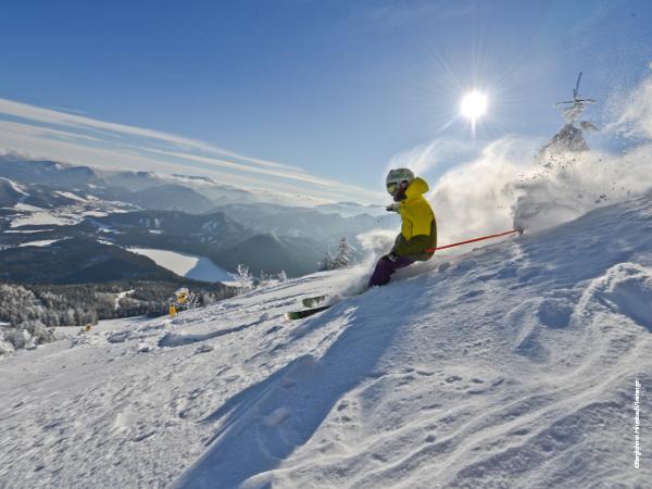 Vorschau - Gemeindealpe - Winterspaß