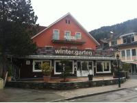 winter.garten Restaurant