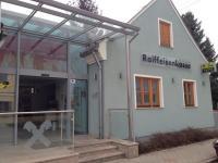 Raiffeisenkasse Neusiedl a.d.Zaya eGen - Bankstelle Prinzendorf