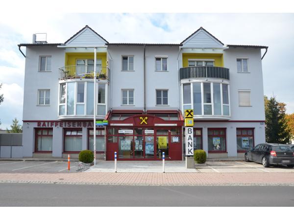 Vorschau - Raiffeisenbank Leonding eGen
