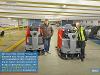 Thumbnail Neue Grossflächen Reinigungsmaschine für BIP-Garagen in Wien von Stangl Reinigungtechnik