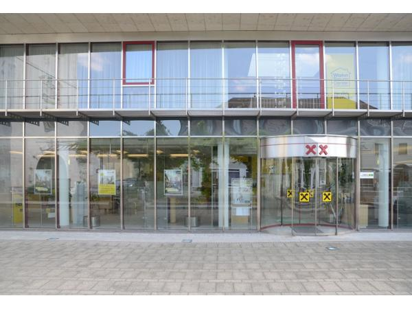 Vorschau - Foto 1 von Raiffeisenbank Region Schwechat eGen - Bankstelle Fischamend