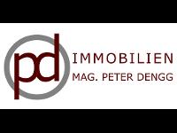 Mag. Peter Dengg Immobilien GmbH, GF Mag. Dengg Peter