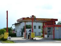 Rumpold Tankstelle
