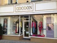 COCOON Strickmode