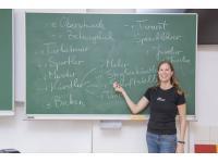 Deutsch in Graz: Kurse und Prüfungen für Deutsch als Zweit- und Fremdsprache