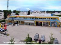 Zentrale, Salzburg Saalachstrasse