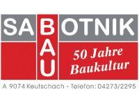 Sabotnik Bau GmbH