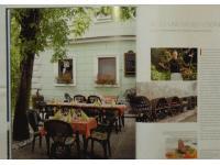 Eine kulinarische Entdeckungsreise entlang der Donau