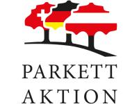 Parkett Aktion - Madeleine Erd