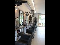 Friseur-Salon Ultra