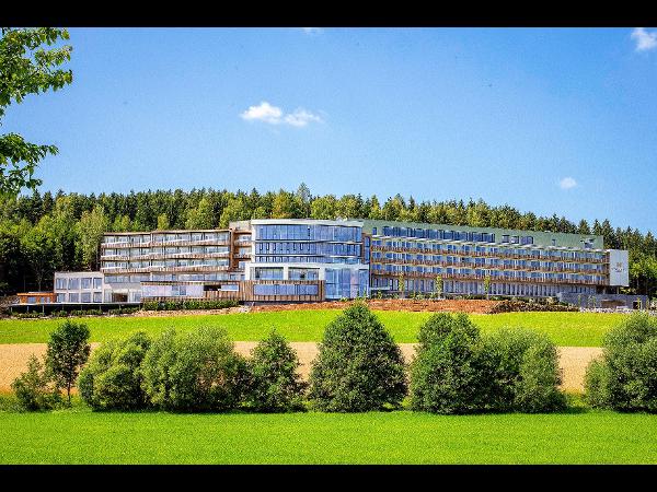Vortuna Gesundheitsresort Bad Leonfelden