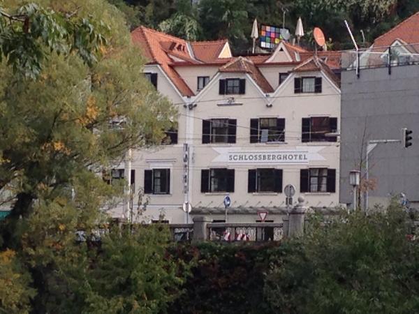 Vorschau - Schlossberghotel