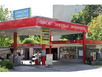 TIS TD Tankstellen Diskont GmbH