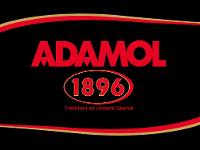 ADAMOL 1896 Logo
