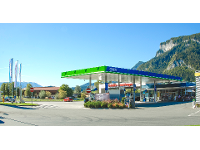 Eurotank Sinnesberger - Großtankstelle | Heizöle | Brennstoffe