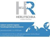 Malermeister Herlitschka
