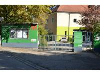 Biologiezentrum Linz