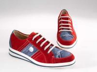 Sneaker  - Maßschuh am Puls der Zeit