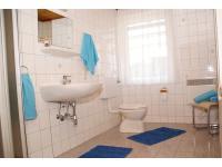 Appartement V - Badezimmer