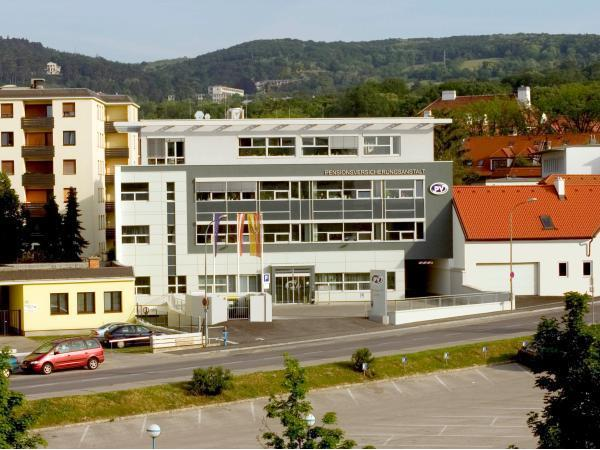 Vorschau - Foto 1 von Pensionsversicherungsanstalt Landesstelle Burgenland