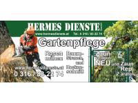 Gartenpflege und Zaunanlagen