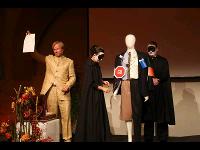 Business Theater - Wolfgang Kainz - Mitarbeiterveranstaltung
