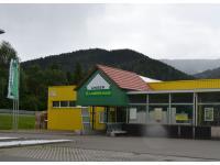 Landforst Obersteirische Molkerei Lagerhaus & Co. KG