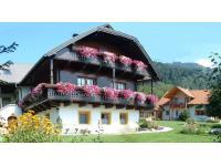 Ferienwohnungen 'Landhaus Schnitzer'