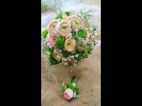 Spezielle Fest- und Hochzeitsdekorationen
