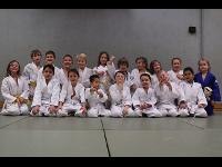 Judokinder