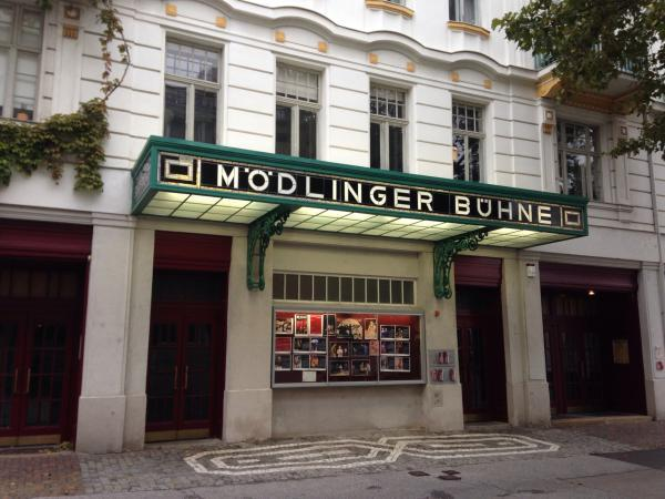 Vorschau - Stadttheater Mödling