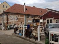 Anitas Antikladen Antiquitätenladen 7400 Oberwart