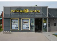 Raiffeisenbank Leonding eGen