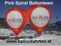 Ballonfahrten.at Logo