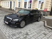 Mercedes-Benz, E-Klasse (W213)