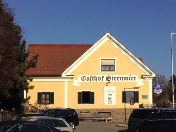 Gasthof Sternwirt