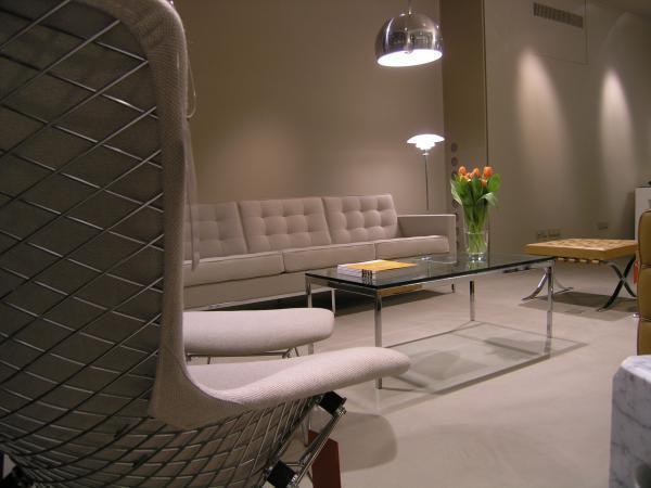 Vorschau - Foto 5 von designfunktion Gesellschaft für moderne Büro- und Wohngestaltung GmbH