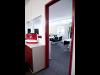 Büro mit Nikolussi + Dobler Tasche