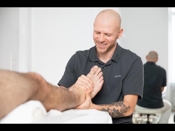 Vorschau - TRINICUM - Physiotherapie