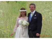 Hochzeit in Tierbach