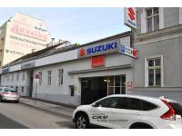 Kundendienstannahme Anastasius-Grüngasse 24