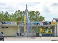 Wachaubad - Eislaufplatz - der Stadtgemeinde Melk