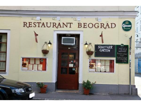 Vorschau - Foto 1 von Restaurant Beograd