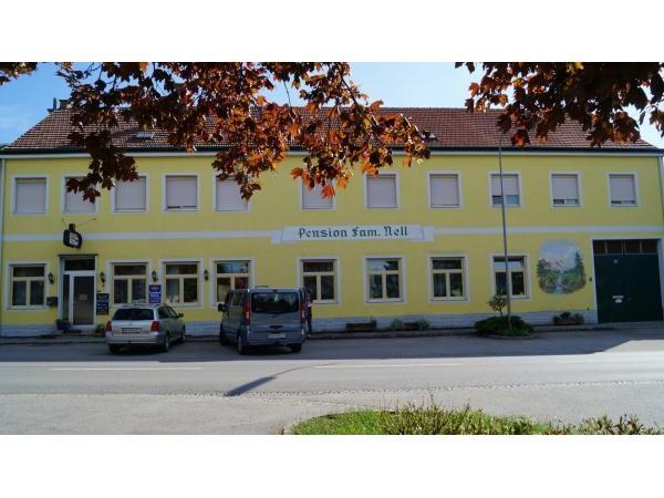 Vorschau - Foto 4 von Pension Nell