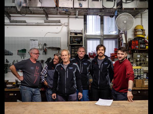 Vorschau - Team Elektro Popp - Foto von KPopp