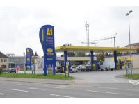 A1 Tankstelle (728) Graz