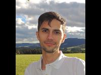 Profilfoto Rafael Strauß